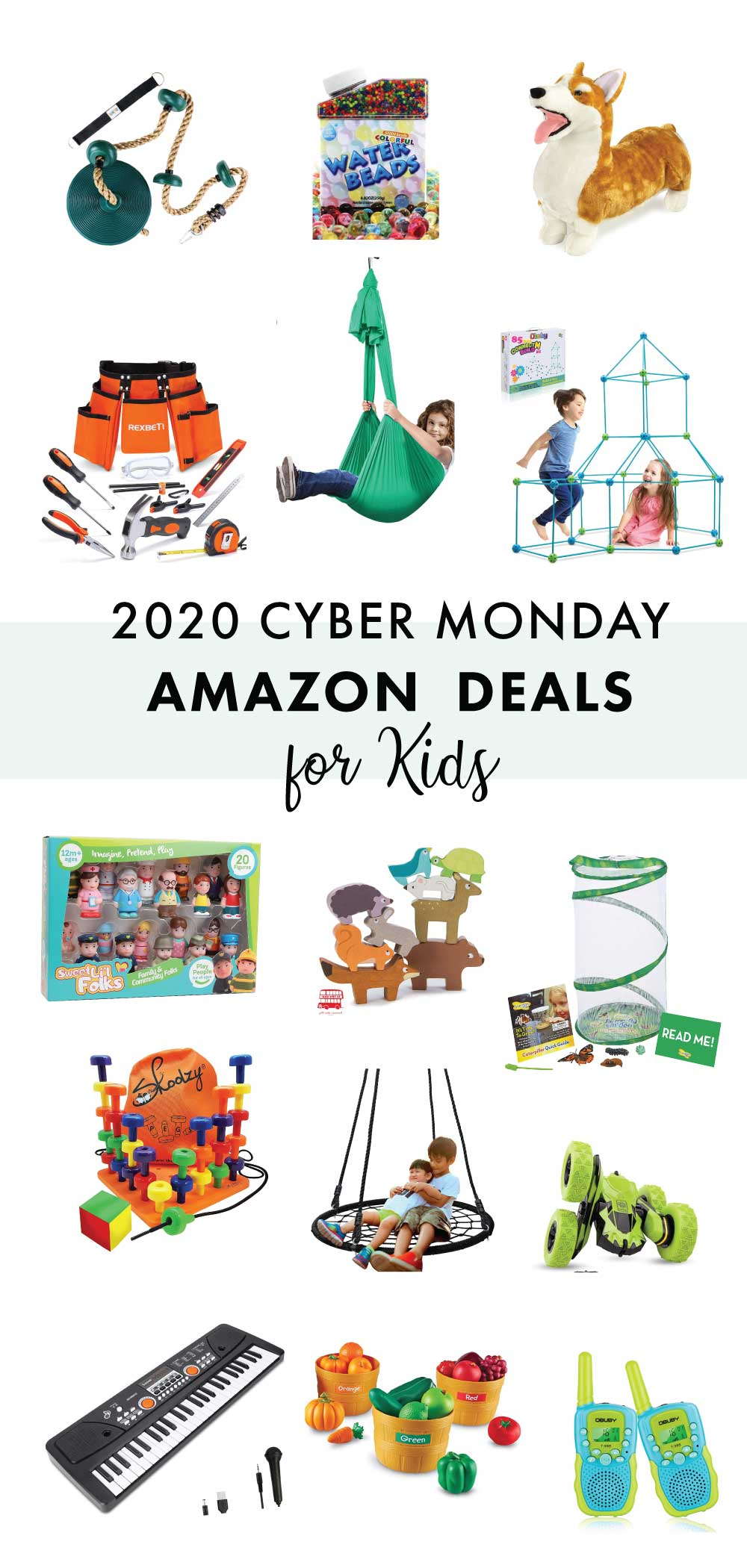 Amazon Cyber Monday Deals for kids 2020